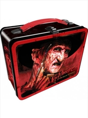 Nightmare on Elm Street Fun Box | Lunchbox