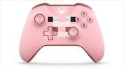Xbox One Controller Minecraft Pig