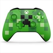 Xbox One Controller Patrol Tec