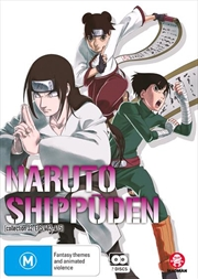 Naruto Shippuden - Collection 32 - Eps 403-415
