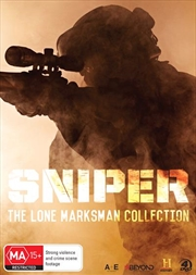 Sniper - The Lone Marksman | Collection