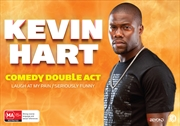 Kevin Hart Double Act