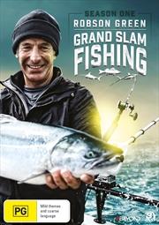Robson Green - Grand Slam Fishing - Season 1