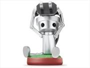 Nintendo Amiibo Character Chibi Robo Zip Lash