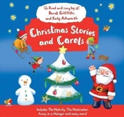 Christmas Stories And Carols