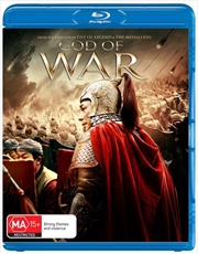 God Of War | Blu-ray