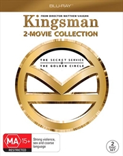 Kingsman | Double Pack
