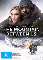 Mountain Between Us, The
