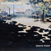 Grays Point: Ep | CD