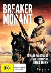 Breaker Morant | DVD