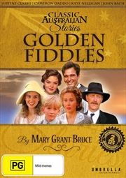 Golden Fiddles | Classic Australian Stories