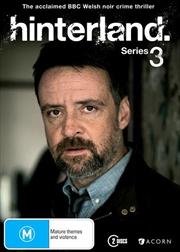 Hinterland - Series 3 | DVD