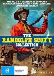 Randolph Scott | Collection
