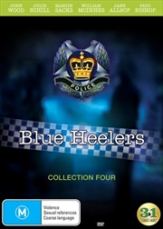 Blue Heelers - Collection 4 - Season 11-14