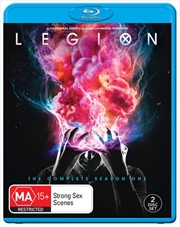 Legion - Season 1 | Blu-ray