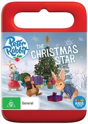 Peter Rabbit - The Christmas Star