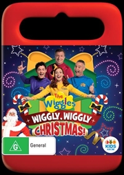 Wiggles - Wiggly, Wiggly, Christmas, The