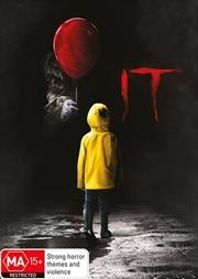 IT | DVD