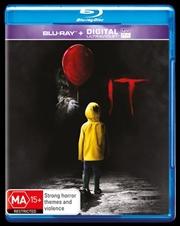 IT | Blu-ray