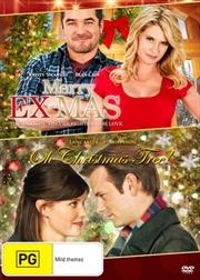 Merry Ex-Mas / Oh Christmas Tree