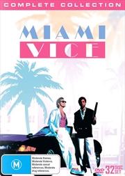 Miami Vice | Series Collection