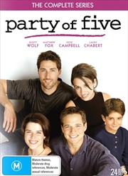 Party Of Five | Series Collection