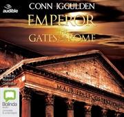 Gates Of Rome