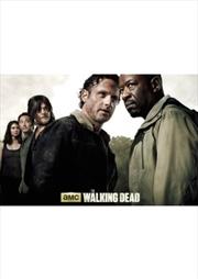 The Walking Dead Season 6 | Merchandise