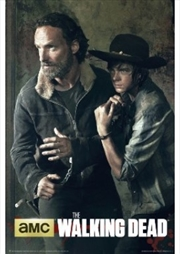 The Walking Dead Rick and Carl Handcuffs