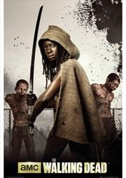The Walking Dead Michonne | Merchandise