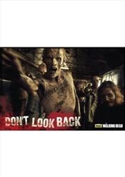The Walking Dead Don't Look Back Zombies | Merchandise