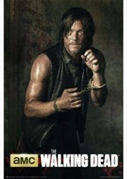 The Walking Dead Daryl Handcuffs