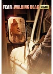 Fear the Walking Dead Mirror | Merchandise