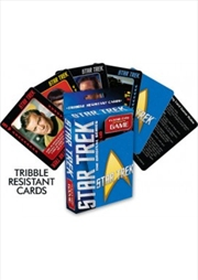 Star Trek Card Game | Merchandise