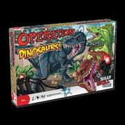 Operation Dinosaur