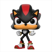 Shadow | Pop Vinyl