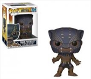 Black Panther Waterfall | Pop Vinyl