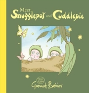 Meet Snugglepot and Cuddlepie | Board Book
