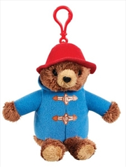 Paddington Keyring | Accessories