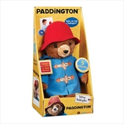 Talking Paddington Movie