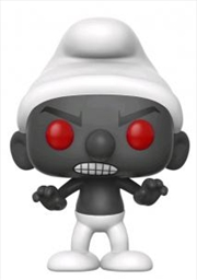 Gnap Smurf Black