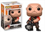 Heavy | Pop Vinyl