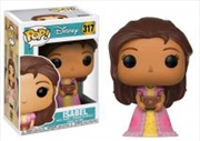 Isabel | Pop Vinyl