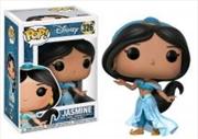 Jasmine V2