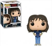 Stranger Things - Joyce Pop! Vinyl