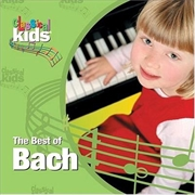 Best Of Bach   CD