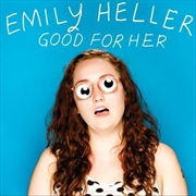 Good For Her | CD