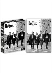 The Beatles Street 1000pcs