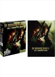 The Boondock Saints All Saints Day 1000pcs