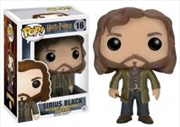 Harry Potter - Sirius Black | Pop Vinyl